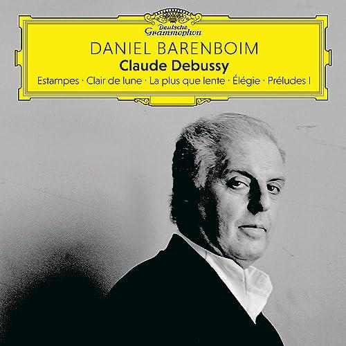 Debussy: Suite bergamasque, L  75 - 3  Clair de lune by