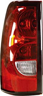 Dorman 1610504 Chevrolet Silverado Driver Side Tail Light