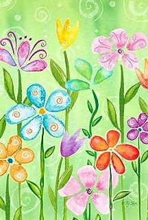 Toland Home Garden 1110288 Spring Blooms (12.5