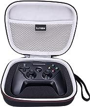 LTGEM EVA Hard Travel Case for SteelSeries Nimbus Wireless Gaming Controller