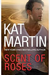 Scent Of Roses Kindle Edition