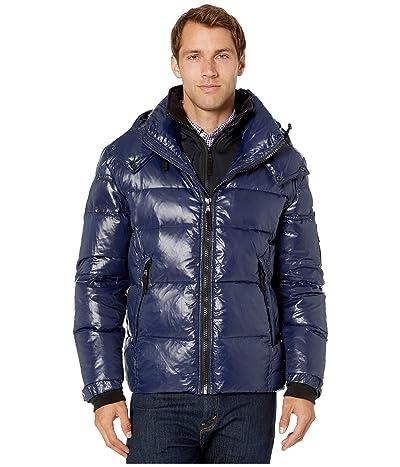 S13 Downhill Puffer Jacket