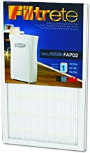 Filtrete FAPF024 Air Cleaning Filter, 9