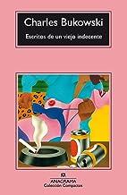 Escritos de un viejo indecente (Compactos nº 84) (Spanish Edition)