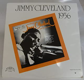Introducing Jimmy Cleveland and his All Stars
