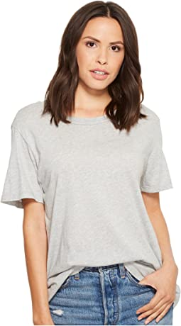 Michael Stars Essential Crew Neck Tee