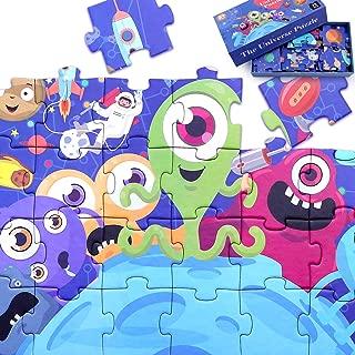 Best purple monster puzzle Reviews