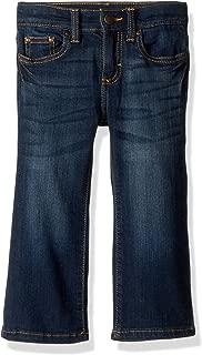 Wrangler Boys' Toddler Five Pocket Jean