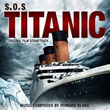 S.O.S. Titanic (Original Film Soundtrack)