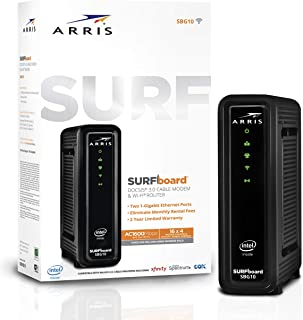arris tm822g for sale