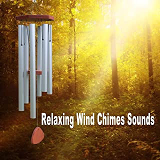 wind chimes sound mp3