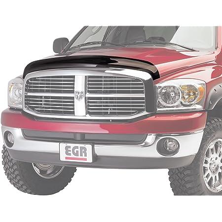 AVS Bugflector Dark Smoke Hood Protector For Dodge Ram 1500 2002-2005 45433
