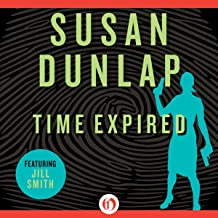 Time Expired: A Jill Smith Mystery, Book 8