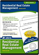 Adams Residential Property Management, Forms on CD (SS505)