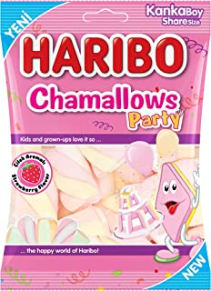 Haribo Chamallows Party 70 G