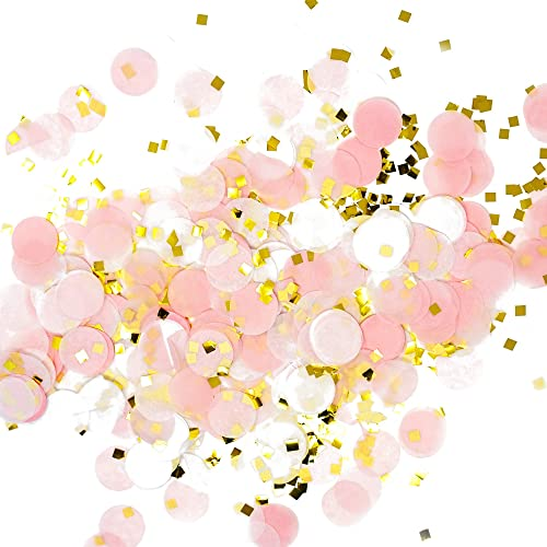 Pink And Gold Table Decorations Amazoncom