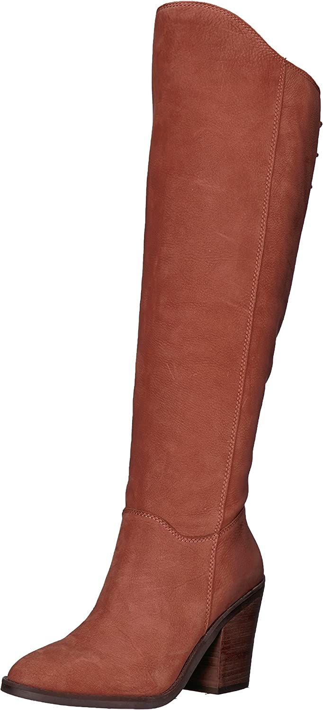 Lucky Women's LK-Pembe Knee High Boot