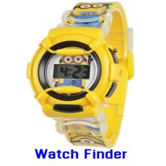 Find Watch with fun. Very Interesting Game Game for Kids.