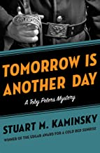 Tomorrow Is Another Day (The Toby Peters Mysteries Book 18)