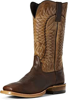 Ariat Men's Relentless Elite Western Cowboy Boot