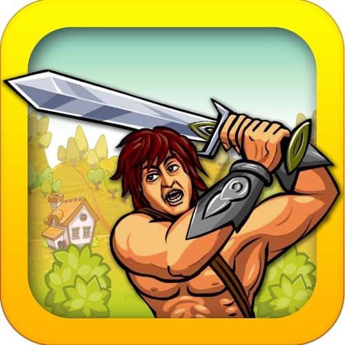 espada aventura greve