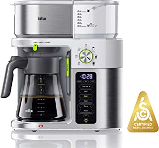 Best automatic pour over coffee machine Reviews