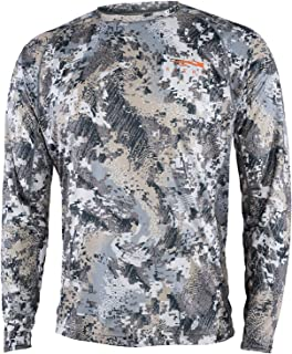 SITKA Gear New for 2019 CORE Lightweight Crew Longsleeve