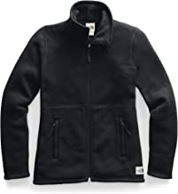 The North Face Crescent Full-Zip Womens Hoodie
