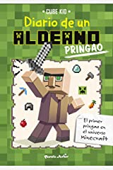 Minecraft. Diario de un aldeano pringao (Spanish Edition) Kindle Edition