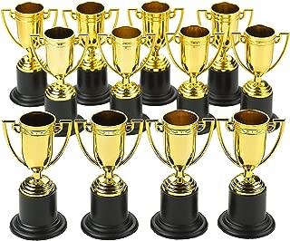 Best kids plastic trophies Reviews