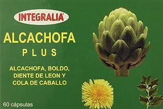 Integralia. Alcachofa Plus. 60 caps.