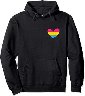 Best pansexual flag hoodie Reviews