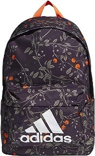 حقيبة ظهر كلاسيك للجنسين من اديداس، BP GRA1، اللون: بنفسجي، المقاس: مقاس واحد.