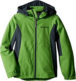 SplashFlash™ II Hooded Softshell Jacket (Toddler)