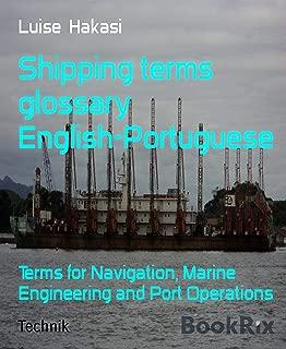 Best marine engineering glossary Reviews