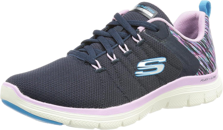 Skechers Women's 5%OFF Flex Sneaker 4.0 当店一番人気 Applea