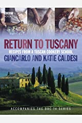 Return to Tuscany (English Edition) Format Kindle