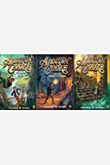 Addison Cooke Series Set Paperback