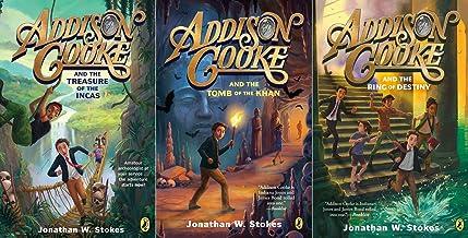 Addison Cooke Series Set