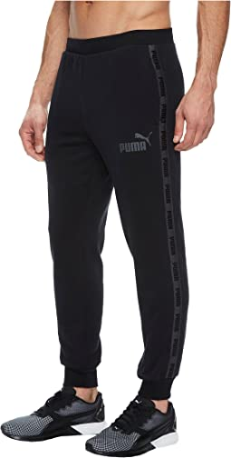 PUMA - Rebel Tape Sweatpants Fleece