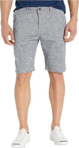 d4d0ed152 Lucky brand the cut off shorts in white reyes | Shipped Free at Zappos