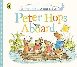 Peter Rabbit Tales - Peter Hops Aboard