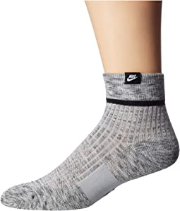 Sneaker Sox Essential Ankle Socks 2-Pair Pack