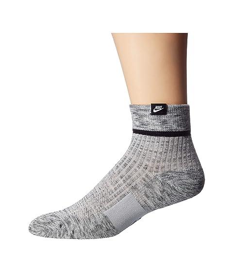 Nike Sneaker Sox Essential Ankle Socks 2-Pair Pack At