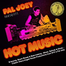 Pal Joey Presents Hot Music