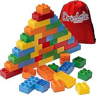 Big Building Blocks Kids Compatible