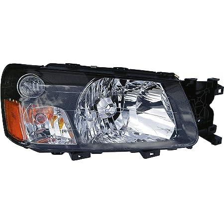 Driver side WITH install kit -Chrome Larson Electronics 1017OJIFJBY 100W Halogen 6 inch 2015 Cadillac ESCALADE ESV-LH Post mount spotlight