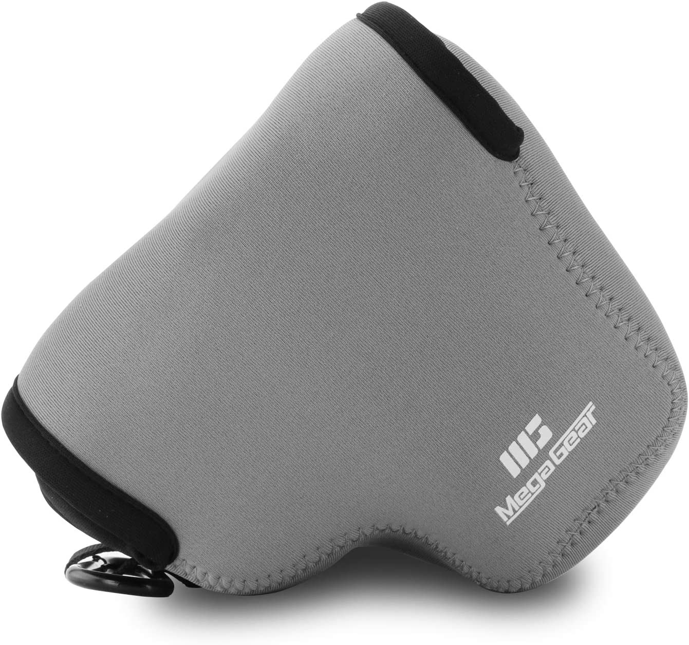 MegaGear Ultra Light 55% OFF Neoprene Camera with Case Canon Dealing full price reduction Compatible