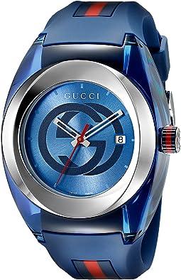 Gucci - Gucci Sync XXL-YA137104