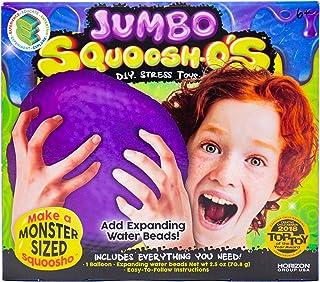 Squoosh-Os Jumbo Water Beads by Horizon Group USA - Amazon Vine